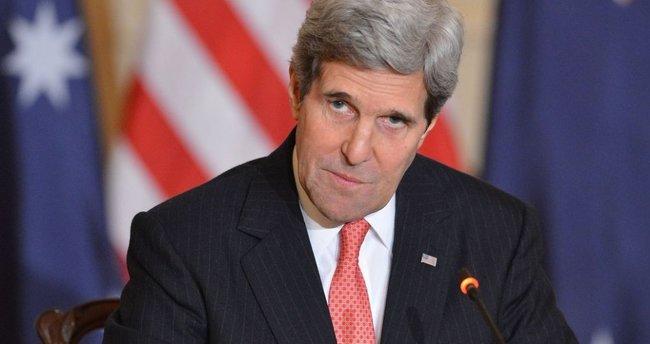Kerry'den Cumhuriyet Bayramı kutlaması