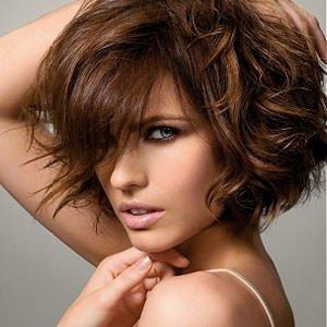 En beğenilen küt saç modelleri