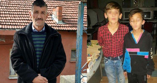 Balık çalan çocuk tutuklanınca balıkçı şikayetini geri aldı