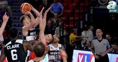 Beşiktaş Sompo Japan -  Partizan maçı canlı izle