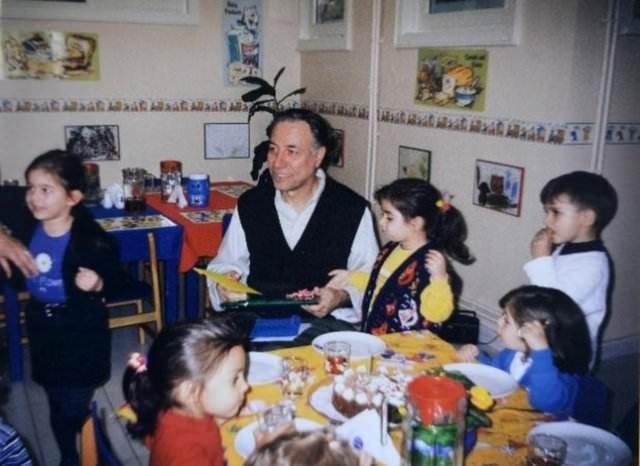 Kemal Sunal'ın hiç görmediğiniz fotoğrafları