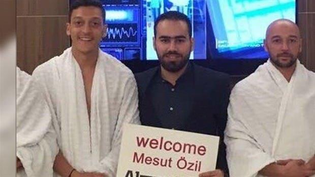 İngiliz gazetecinin Mesut Özil yorumu olay oldu!
