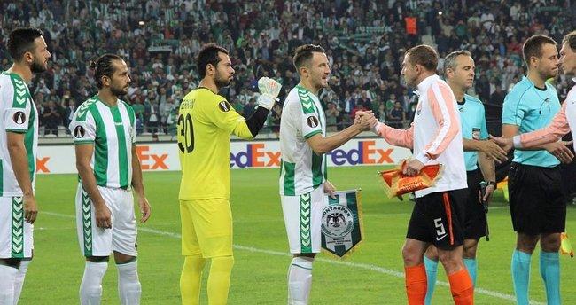 Avrupa Ligi'nde haftanın oyuncusu Serkan Kırıntılı