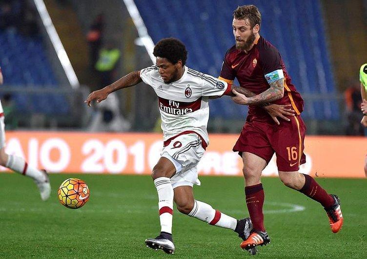 Luiz Adriano'nun menajerinden flaş Galatasaray açıklaması