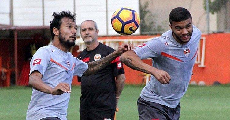 Süper Lig'de son randevu