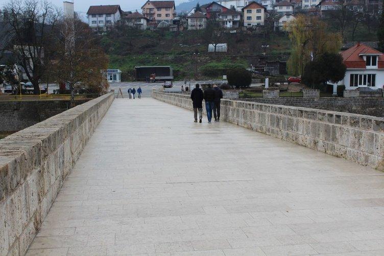 TİKA'nın Bosna Hersek'teki en büyük projesi