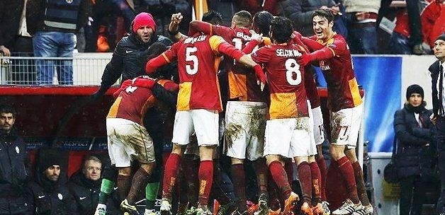 UEFA en iyi 11'i açıkladı