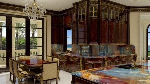 Burası Amerika'nın en pahalı evi
