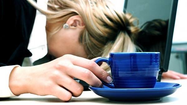 Halsizlik ve yorgunluk için bu yiyecekler çok önemli