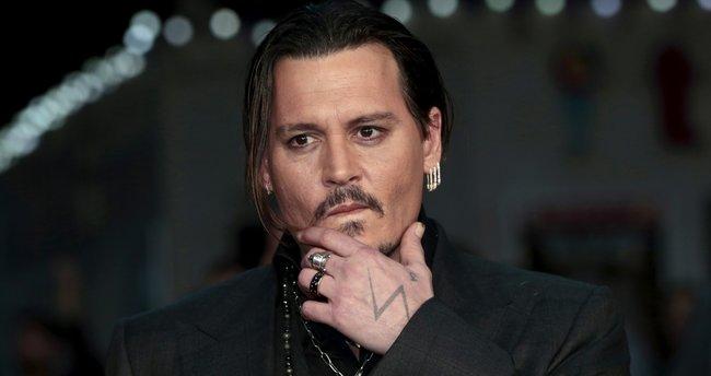 Johnny Depp'ten fantastik film