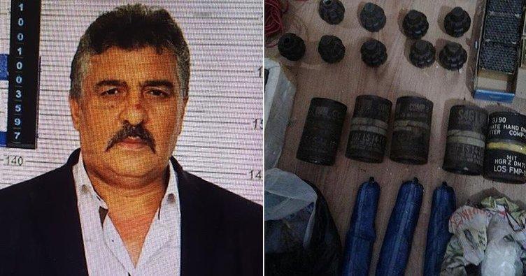 Kuyumcu soygununun faili FETÖ şüphelisi eski polis çıktı