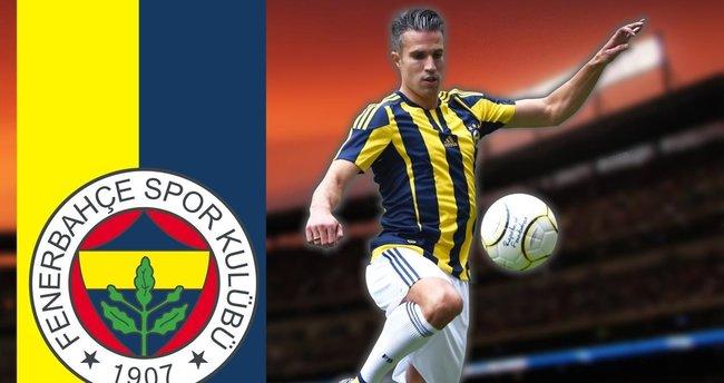 10 maddede Fenerbahçe