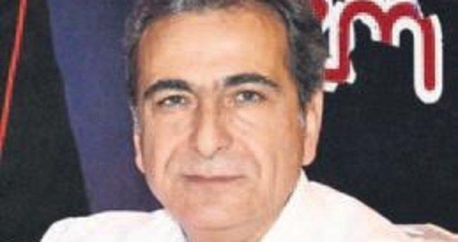 Gazeteci Süphandağlı vefat etti