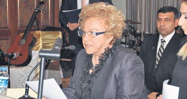 Gaziantep Kolej Vakfı 53 yaşında