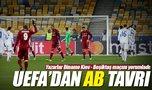 Sabah yazarları Dinamo Kiev - Beşiktaş maçını yorumladı