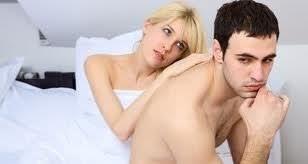Hastalık başlayınca seks hayatı yaralanıyor