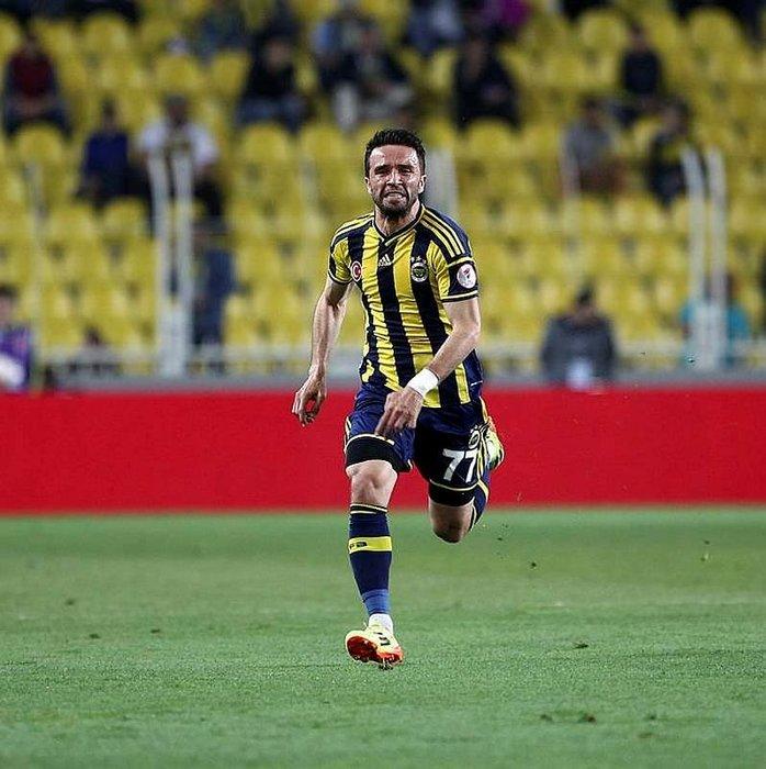 Fenerbahçe'nin sağ beki Barcelona'dan