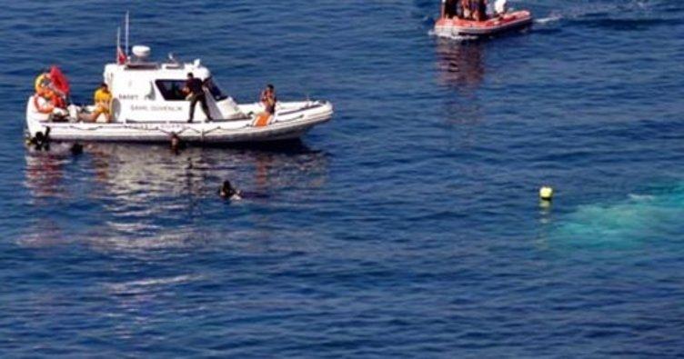 120 kaçak göçmen yakalandı