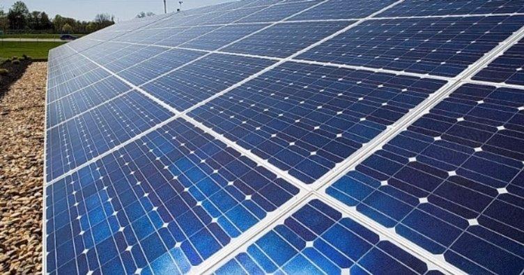 Karadeniz'in ilk güneş enerji santrali Giresun'a kuruluyor