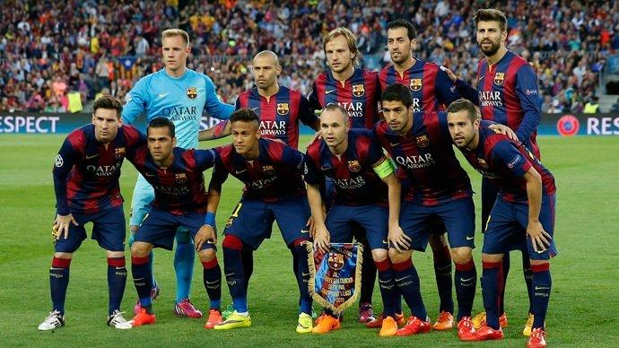 Dünyanın en değerli 50 spor kulübü açıklandı!