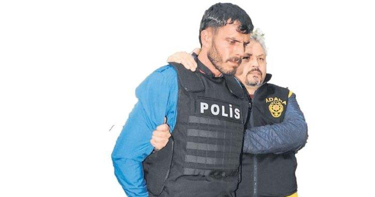 Katil kardeşlere müebbet hapis