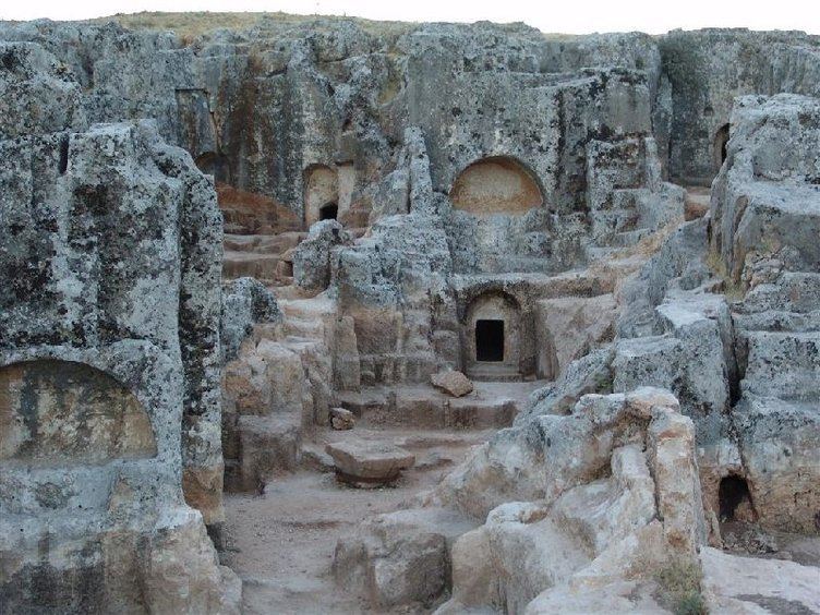 Perre Antik Kenti