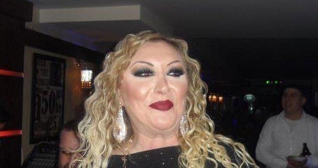 İşte şarkıcı Güllü'nün şaşkına çeviren son hali
