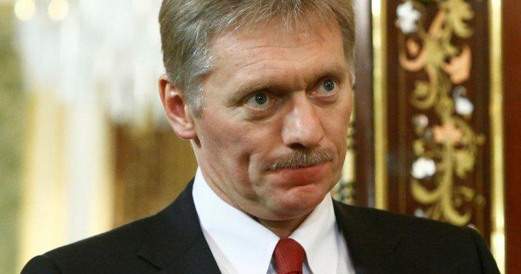 Rusya, Trump'ın çok gizli bilgileri Lavrov ile paylaştığı iddiasını yalanladı