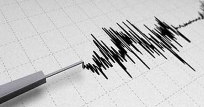 Kolombiya'da 5,4 büyüklüğünde deprem