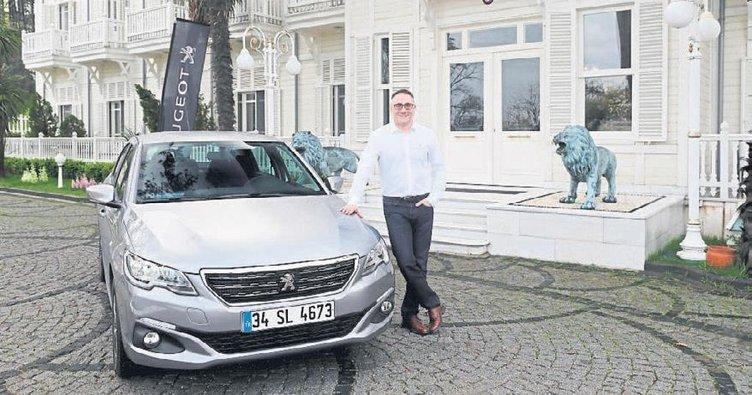 Yeni Peugeot 301 sürücünün tutkusu