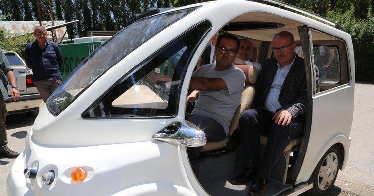 """ATO """"yerli otomobil"""" için zirve düzenleyecek"""