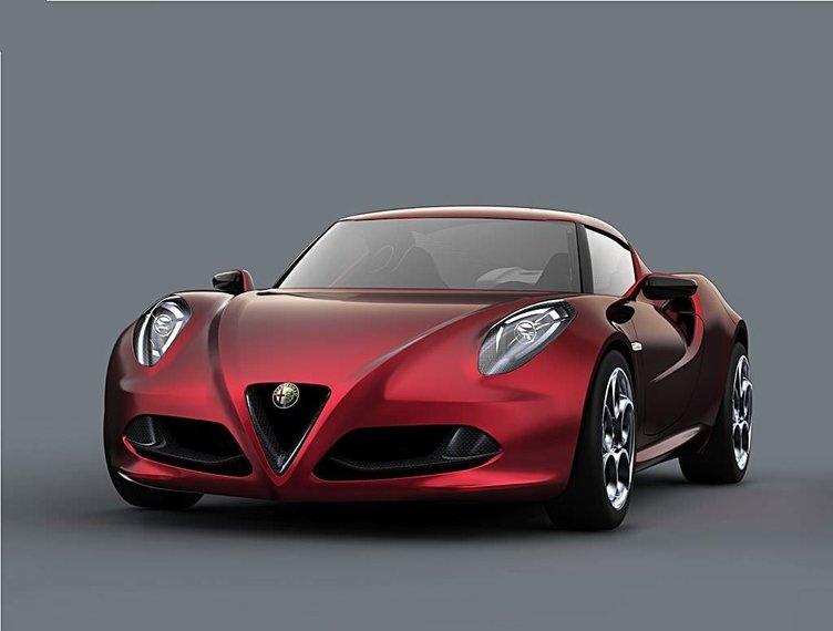 2012'nin en çok satan otomobilleri