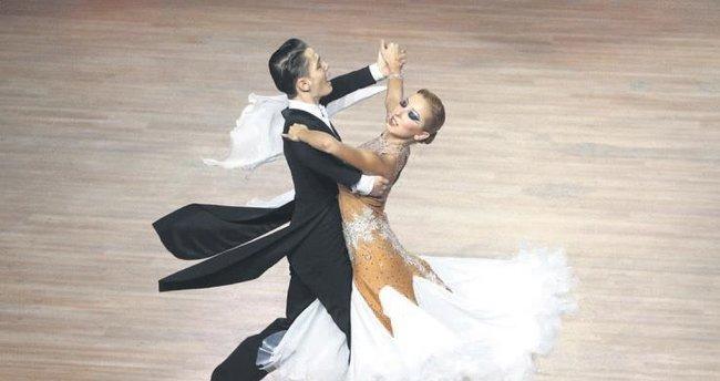 Uluslararası ODTÜ Cumhuriyet Kupası Dans Turnuvası başladı