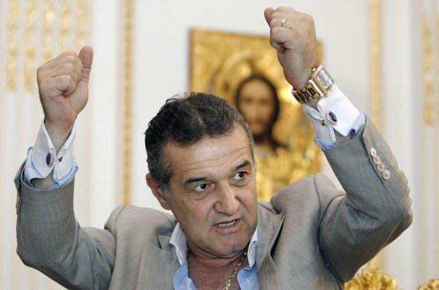 Romen Başkandan Türkiye için şok sözler!