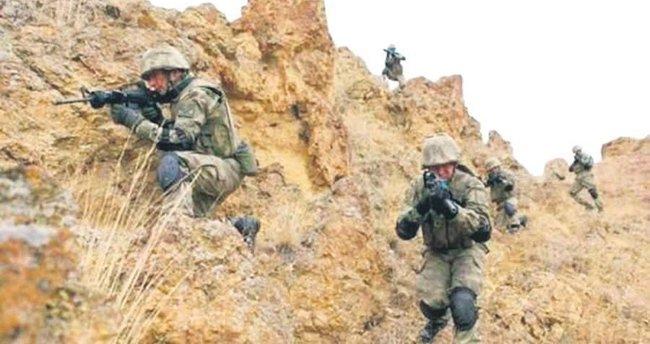 PKK'ya Çukurca darbesi