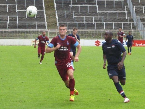 Trabzonspor – Willem II