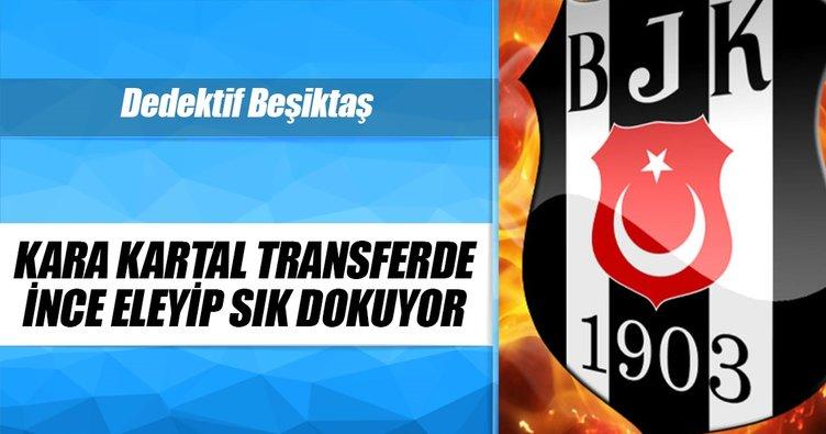 Dedektif Beşiktaş