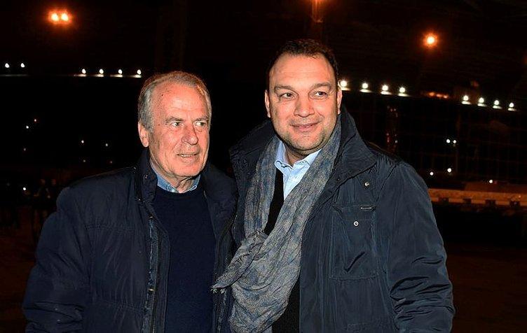 Mustafa Denizli'den flaş UEFA açıklaması