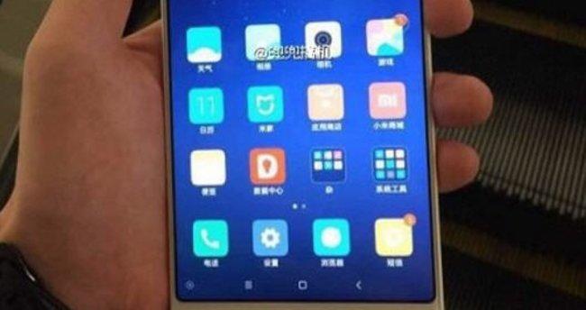 Xiaomi Mi Mix'e Yeni Renk Seçeneği!