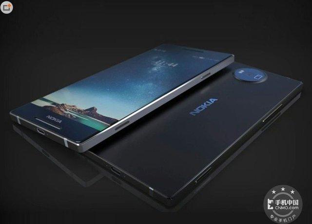Nokia 8 sızıntısı ile iddialı bir model göründü