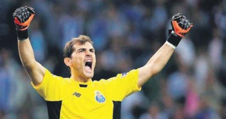 Hem Sosa'yı hem Casillas'ı istiyorlar