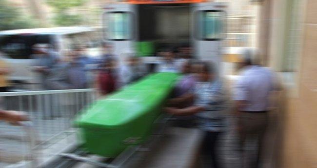 17 yaşındaki genç kız 12. kattan atlayarak intihar etti