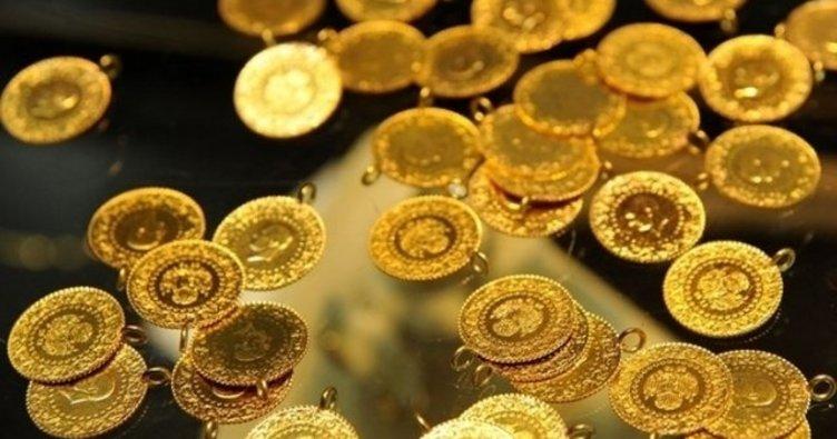 6 Haziran altın fiyatları   Çeyrek altın ve gram altın kaç para oldu?