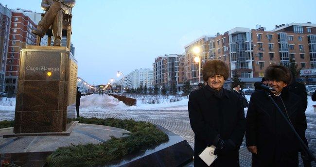 Başbakan Binali Yıldırım Kazan'da