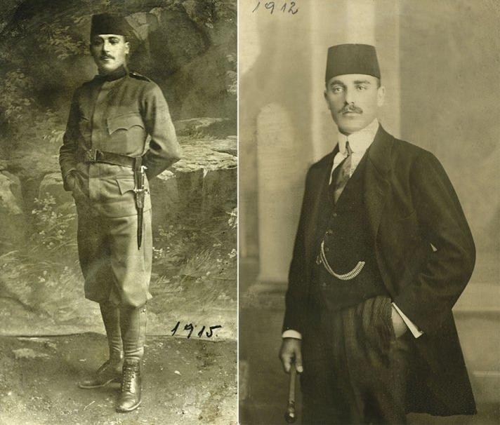 Bilge Kral Aliya İzzetbegoviç'in 13.ölüm yıldönümü