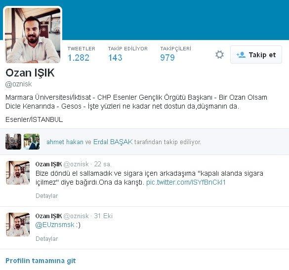 Erdoğan'ın 'terbiyesizler' dedikleri bakın kim çıktı?