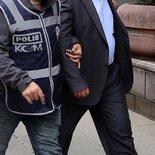 Artvin Garnizon komutanı gözaltına alındı