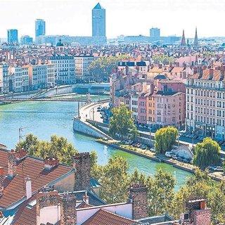 Gastronominin başkenti: Lyon