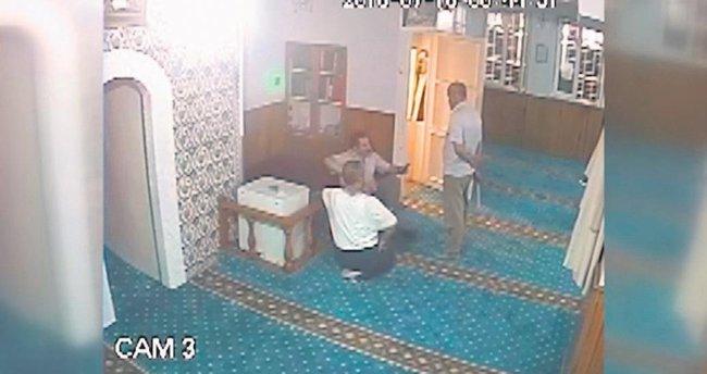 Palalı saldırgana 2 kere müebbet…