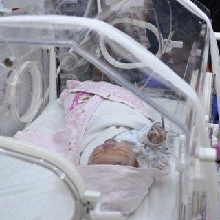 Manisa'da poşet içinde çöpe atılan bebek hayata tutunamadı